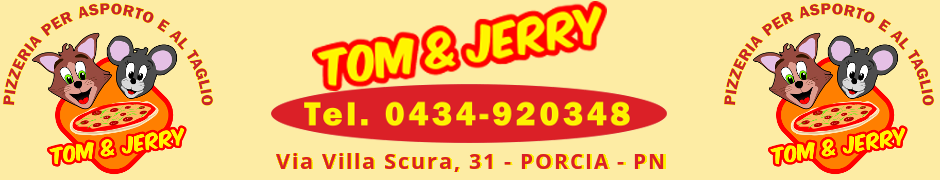 pizzeriatomejerry